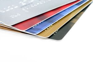Top Ten Credit Cards