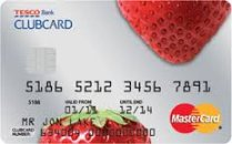 Who Owns Tesco Credit Card
