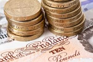 £2000 Credit Card Limit