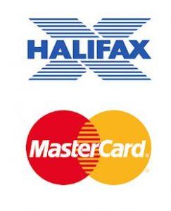 Halifax MasterCard