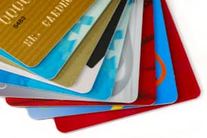Credit Card Companies UK